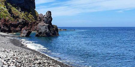 Fior di Salina: Μια υπέροχη αρωματική συλλογή με εσάνς Μεσογείου