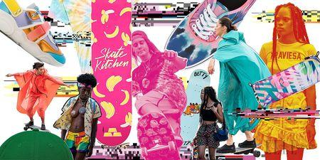 Πώς θα αντιγράψεις το στυλ των skate girls;
