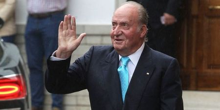 Juan Carlos: Η πτώση ενός βασιλιά #ElenasDiary