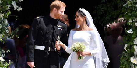 Harry & Meghan: Αυτό είναι το τραγούδι που χόρεψαν στο γάμο τους