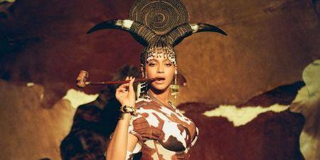 Το νέο βίντεο κλιπ της Beyoncé είναι ένα μήνυμα για τη μαύρη κοινότητα