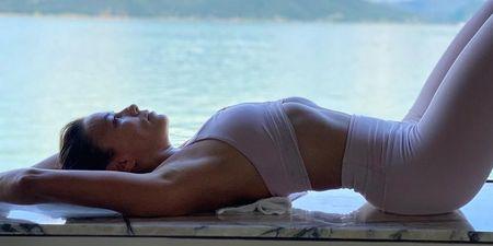 Eva Longoria: Άραγε εμείς θα έχουμε στα 45 μας το αψεγάδιαστο κορμί της;