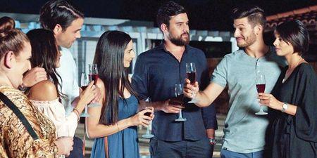 «Αστέρια στην Άμμο»: Ο Β΄κύκλος της σειράς αποκλειστικά στο 7 ΜΕΡΕΣ TV