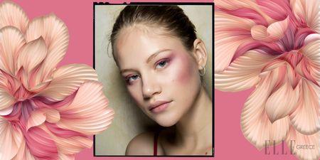 5 κρεμώδη ρουζ για μακιγιάζ στη στιγμή
