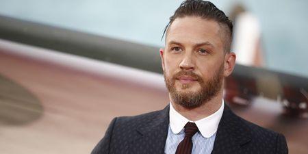 Είναι τελικά ο Tom Hardy ο νέος James Bond;