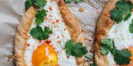 Το brunch του weekend: Φτιάξαμε σπιτικό πεϊνιρλί