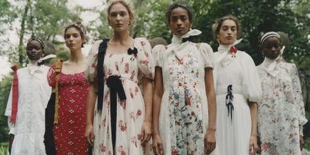 Η ονειρεμένη συλλογή του οίκου Erdem στην Εβδομάδα Μόδας του Λονδίνου