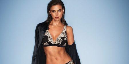 Η Irina Shayk έχει το απόλυτο μυστικό θηλυκότητας