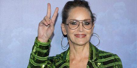 Τελικά η εμφάνιση μετράει; Η Sharon Stone απαντά!