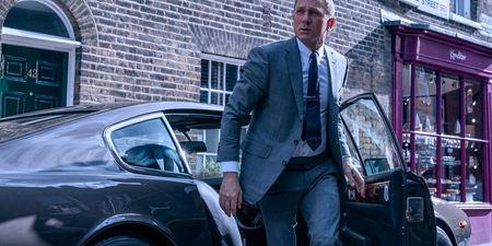 Το trailer της νέας ταινίας του James Bond το είδατε; Ήρεμα ρωτάμε