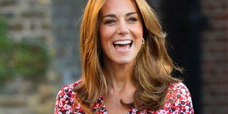 Kate Middleton: Ανακαλύψαμε το μυστικό της για υπέροχα μαλλιά 24/7