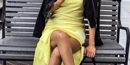 8 απόλυτα θηλυκά street style γιατί κάθε μέρα θέλεις να είσαι απλά υπέροχη