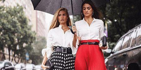 8 Zara κομμάτια που μοιάζουν premium (και όλοι θα αναρωτιούνται για στυλ σου)