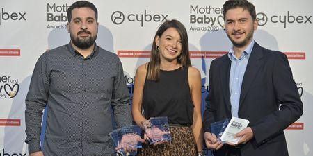 Με μεγάλη επιτυχία πραγματοποιήθηκαν τα Mother & Baby Awards 2020