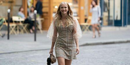 Γιατί η Camille του Emily in Paris είναι το αγαπημένο μας style icon τώρα