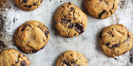 Φτιάξαμε τα πιο υγιεινά μπισκότα ever