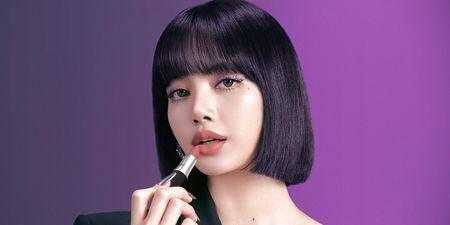 Η K-pop star Lisa είναι η νέα μούσα της M.A.C