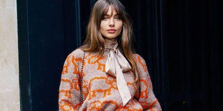 Πώς θα δείχνεις κομψή με χοντρά πουλόβερ; 9 λουκ δίνουν την απάντηση
