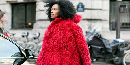 6 παλτό από οικολογική γούνα για απόλυτο στυλ που σέβεται και το περιβάλλον