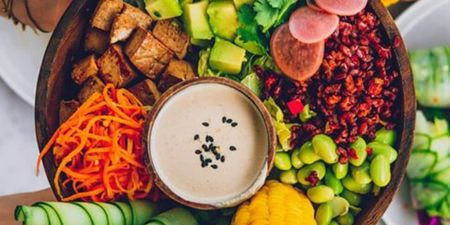 Vegetarian διατροφή: Πώς θα εξασφαλίσεις την απαραίτητη πρόσληψη πρωτεΐνης;
