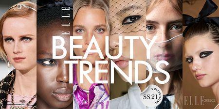 Trend Report: Μάθε τις πιο hot τάσεις στο μακιγιάζ και τα μαλλιά απευθείας από τα ανοιξιάτικα ντεφιλέ