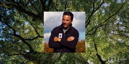 «O Covid-19 είναι η απόδειξη της κακής σχέσης μας με τη φύση»: Ο Δημήτρης Καραβέλλας, Γενικός Διευθυντής της WWF Ελλάς μιλά στο ELLE