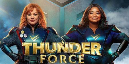 Thunder Force: Βρήκαμε την πιο διασκεδαστική superhero ταινία- και ναι! είναι στο Netflix