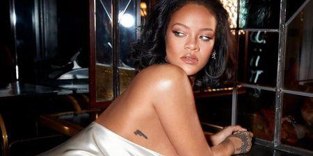 Αυτό είναι το νέο hair look της Rihanna (κι είναι τέλειο!)