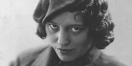Zofia Stryjeńska: Μια απο τις σημαντικότερες ζωγράφους του 20ου αιώνα