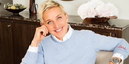Tέλος εποχής για το διάσημο talk show της Ellen DeGeneres