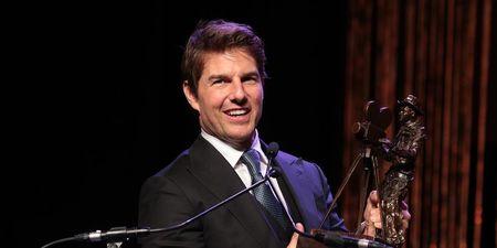 Γιατί ο Tom Cruise επέστρεψε τις 3 Χρυσές Σφαίρες που έχει κερδίσει;