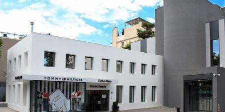 Το scarletbeauty.gr αποκτά το δικό του φυσικό κατάστημα
