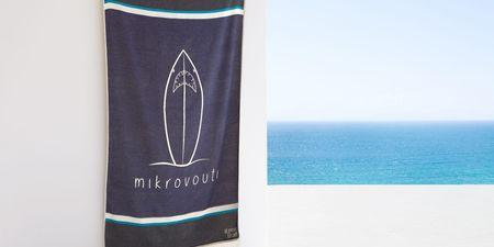 Βρήκαμε τα πιο οικολογικά items που θα σε συνοδεύσουν αυτό το καλοκαίρι στην παραλία