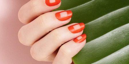 Αυτή την εβδομάδα βάζουμε πορτοκαλί χρώμα στο μανικιούρ μας