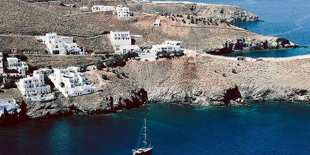 Η Αστυπάλαια θα είναι το πρώτο «πράσινο» νησί της Μεσογείου