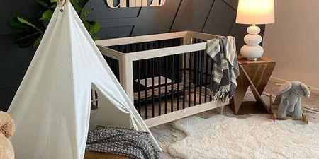 Με τέτοιο #inspo από το Instagram θα κάνεις θαύματα με την διακόσμηση του παιδικού δωματίου