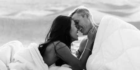 3 βασικά χαρακτηριστικά που επιβεβαιώνουν πως ο σύντροφός σου έχει αδυναμία στο σεξ #έρευνα