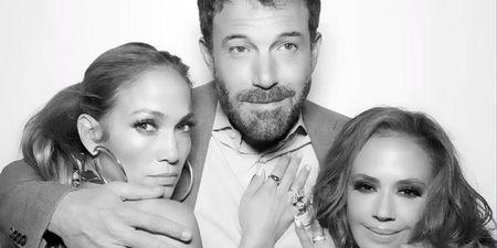 Jennifer Lopez & Ben Affleck: Αυτή είναι η πρώτη τους κοινή φωτογραφία στο Instagram μετά την επανασύνδεσή τους