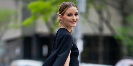 Η Olivia Palermo φόρεσε ήδη την απόλυτη τάση του φθινοπώρου
