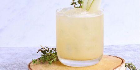 Λεμονάδα με βότανα: Μια συνταγή από τη διατροφολόγο που θα σε δροσίσει