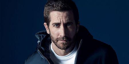 Ο Jake Gyllenhaal είναι το πρόσωπο του νέου ανδρικού αρώματος «Luna Rossa Ocean» του οίκου Prada