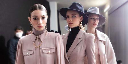 Elisabetta Franchi: Δείτε live εδώ το show του οίκου στην Εβδομάδα Μόδας του Μιλάνου