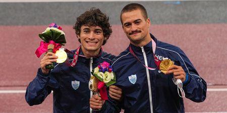 Παραολυμπιακοί Αγώνες: Χρυσό μετάλλιο και παγκόσμιο ρεκόρ ο Θανάσης Γκαβέλας