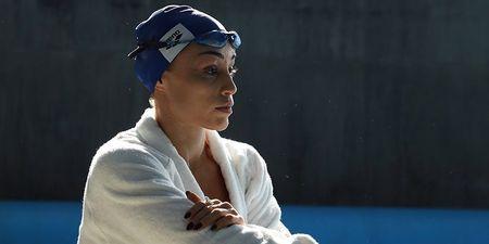 Παραολυμπιακοί Αγώνες: Η Καρολίνα Πελενδρίτου κέρδισε χρυσό μετάλλιο και μάλιστα σημειώνοντας παγκόσμιο ρεκόρ