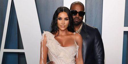 Kanye West: Αυτή είναι η γυναίκα με την οποία απάτησε την Kim Kardashian