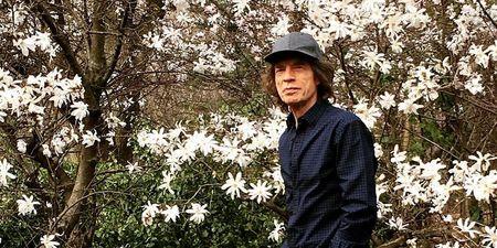 Mick Jagger: Η σπάνια φωτογραφία του 4χρονου γιου του, τον οποίο (πιθανότατα) δεν έχεις δει ποτέ