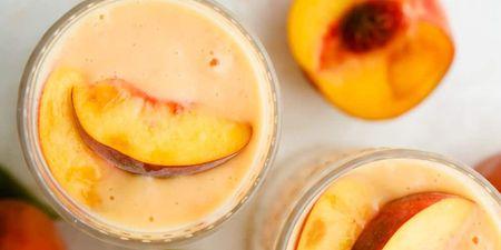 Smoothie με ροδάκινο: Το πιο δροσερό και θρεπτικό πρωινό