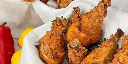 Αυτά τα μπουτάκια κοτόπουλου είναι πιο crispy από όσο μπορείς να φανταστείς