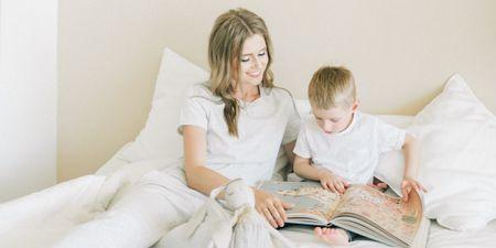 Παραμύθια: Σε τι ωφελούν το παιδί σου;