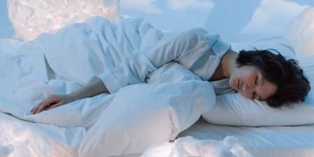 5 σημάδια που δείχνουν ότι δεν κοιμάσαι καλά